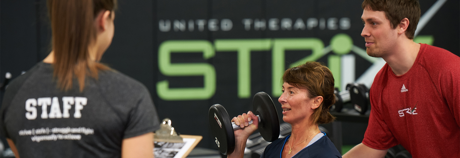 United Therapies Strive